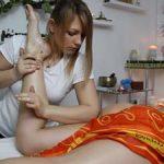 Massaggio Hawaiano Lomi Lomi