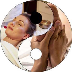 Massaggio aria e terra